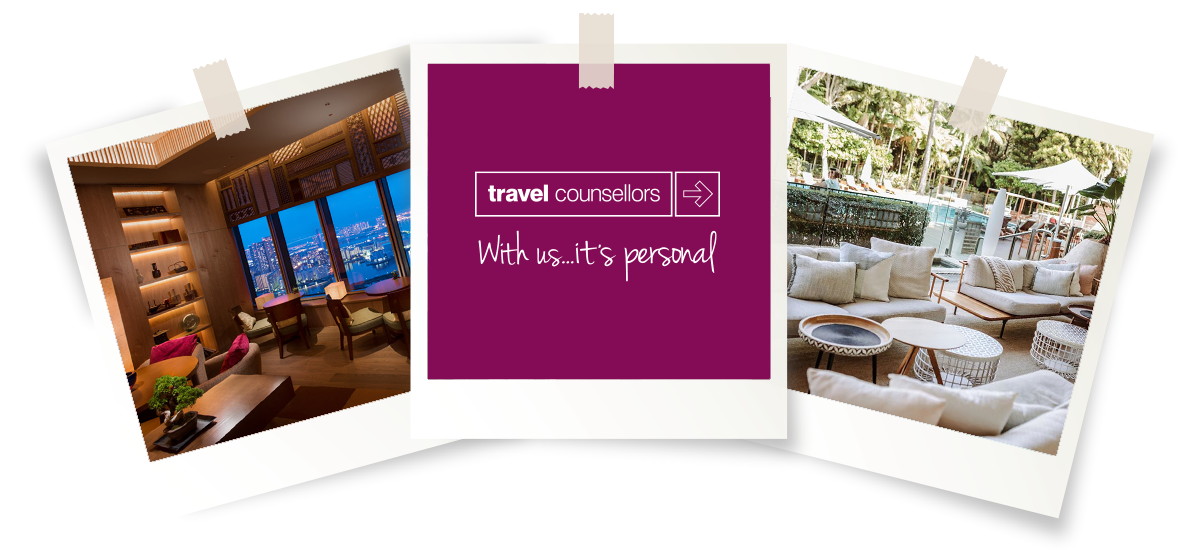 Conrad, Tokyo / Travel Counsellors / The Byron at Byron Resort and Spa, Byron Bay